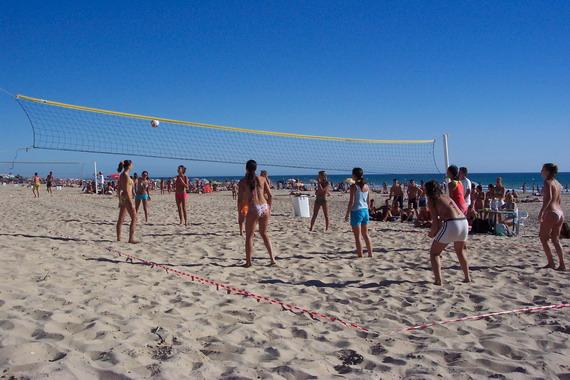 Deportes que puedes practicar en Conil de la Frontera