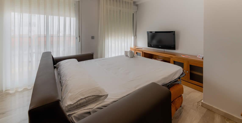 Apartamentos de un Dormitorio en Conil