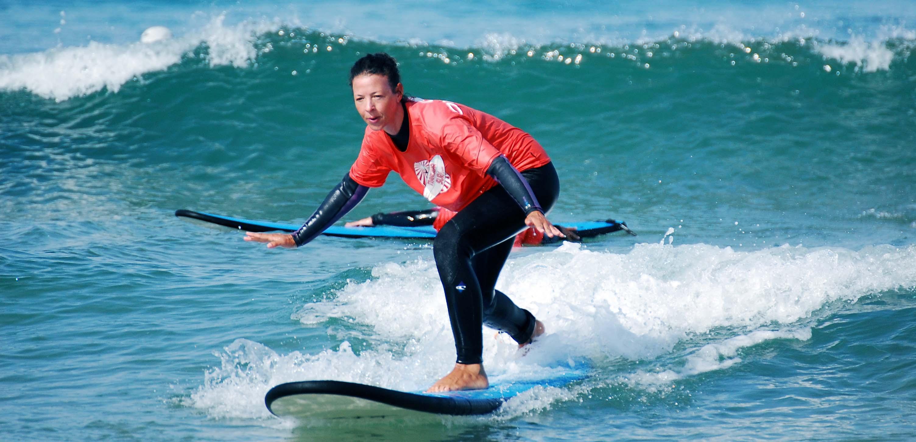 escuela de surf loto conil 5