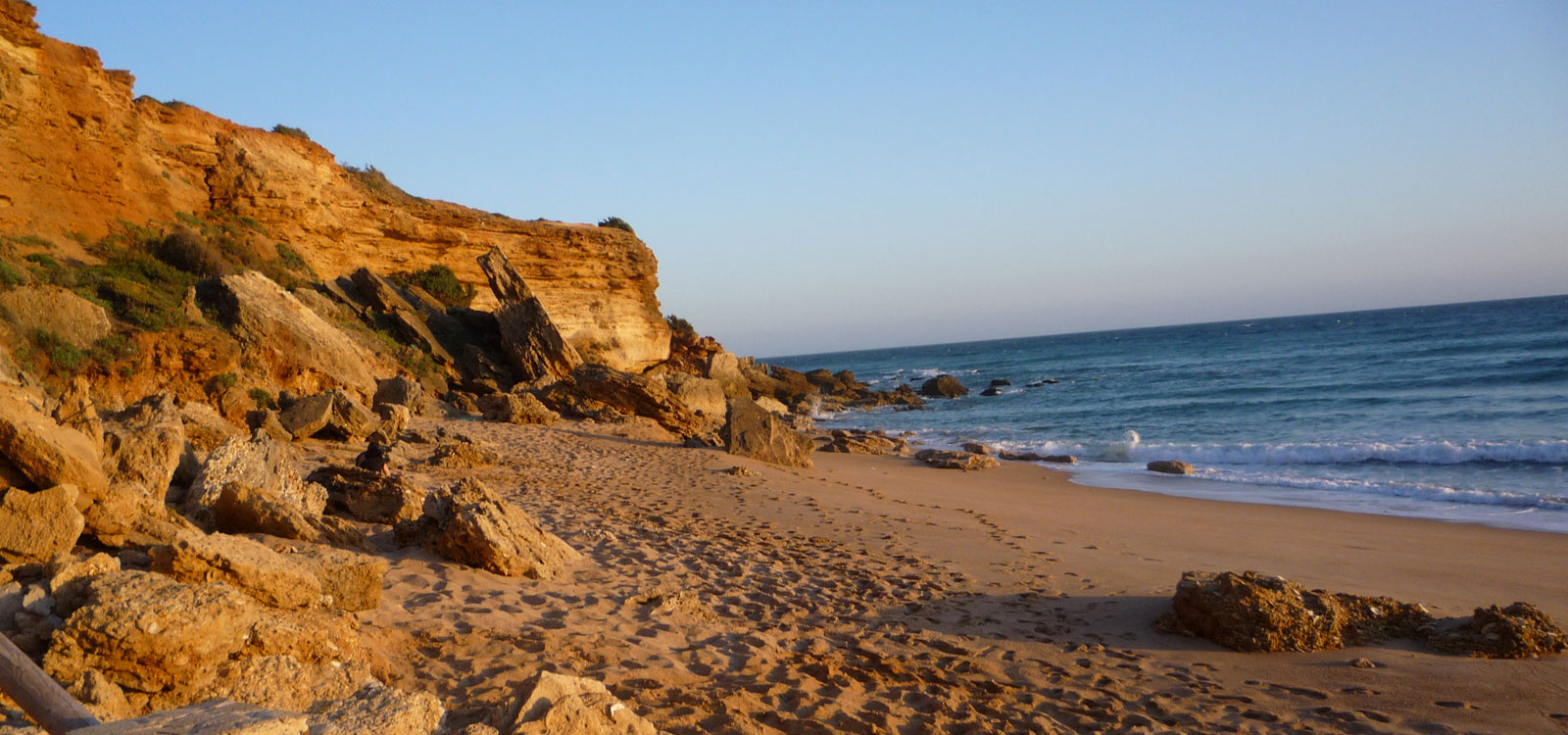 Otras Playas